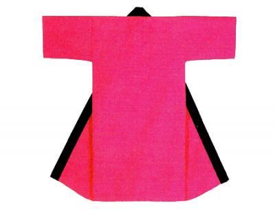 「銚-6110」 長丈 ピンク