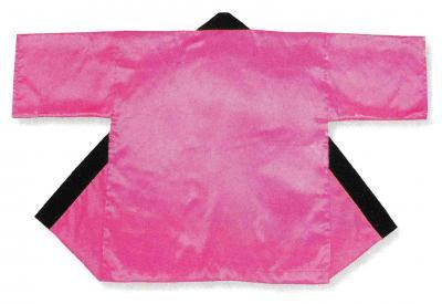 「て-9441」 サテン ピンク