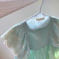 Louisemisha [ルイーズミーシャ] Hangers Kids  レースハンガー(子供用サイズ)