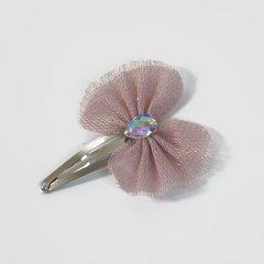 Numero74 Luna Hair  Crip Dusty pink ヌメロ74 ルナヘアクリップ(ダスティピンク)