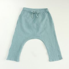 【SALE30%OFF】tocoto vintage BABY PANTS GREEN トコト ヴィンテージ パンツ(グリーン)