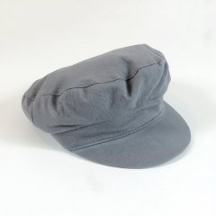 【SALE40%OFF】tocoto vintage  SAILOR CAP GREY トコト ヴィンテージ セーラーキャップ(グレー)