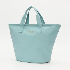 【SALE20%OFF】Moonments Bucket Tote Light Blue ムーンメンツ バケツトートバッグ(ライトブルー)