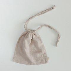 Numero74 NANA SWADDLES BAG Powder Pink ヌメロ74 ナナスワドル バッグ(パウダーピンク)