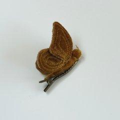 Numero74 BUTTERFLY HAIR CLIP Gold ヌメロ74 バタフライ ヘアクリップ(ゴールド)