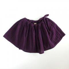 Numero74 TUTU Purple ヌメロ74 チュチュスカート(パープル)