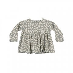 【SALE20%OFF】17AW Rylee + Cru lush long sleeve blouse sage ライリーアンドクルー 長袖ブラウス(リーフ)