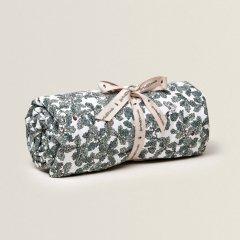 【ご予約承り中】garbo&friendsWoodlands Filled Blanket ガルボ&フレンズ 中綿入りブランケット(ウッドランド)