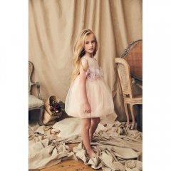 LOVE by Nellystella Blossom Dress Orchid Ice ラブバイネリーステラ ブロッサムドレス(オーキッドアイス)