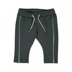 18AW kidscase Brooklyn organic sport pants キッズケース ブルックリンオーガニックスポーツパンツ(グリーン)