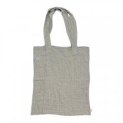 Numero74 toto bags M Silber Gray ヌメロ74 トートバッグ Mサイズ(シルバーグレー)