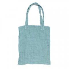 Numero74 toto bags M Sweet Blue ヌメロ74 トートバッグ Mサイズ(スイートブルー)
