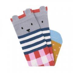 Billy Loves Audrey Seaside Bunny Midi Socks ビリー ラブス オードリー ミディアム丈ソックス(シーサイドバニー)