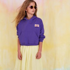 【SALE20%OFF】Softgallery Sunny Naturel, Lucky ソフトギャラリー キッズサングラス(イエロー/パープル)