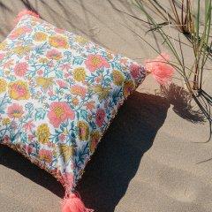 Louise  Misha Pillow Marcata Multi Flowers ルイーズミーシャ クッション(マルチフラワー)