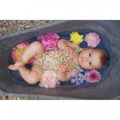 Louise Misha Baby Bathing Suit Mosillos Lemon Flowers ルイーズミーシャ スイムウェア(レモンフラワー)