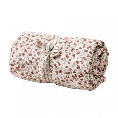 Garbo&Friends Royal Cress Filled Blanket ガルボアンドフレンズ 中綿入りブランケット(ロイヤルクレス)