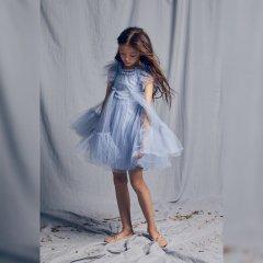LOVE by Nellystella baby Antoinette Dress Seattle ラブバイネリーステラ アントワネットドレス(シアトル)