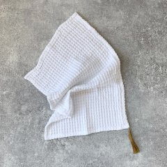 Numero74 BATH TOWEL White ヌメロ74 バスタオル(ホワイト)