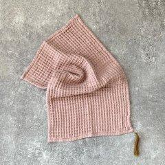 Numero74 BATH TOWEL Dusty pink ヌメロ74 バスタオル(ダスティピンク)