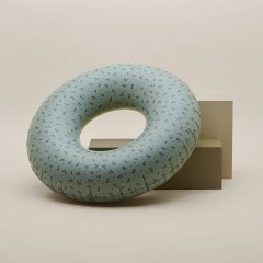 Garbo&Friends Swim Ring Large Clover Green ガルボアンドフレンズ 浮き輪L(クローバーグリーン)