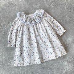 dBb' IDEAS Classical Dress デービーデー イデアス クラシカルワンピース(ホワイト)