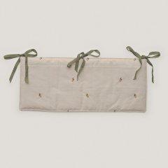 Garbo&Friends Lemon Bed Pocket ガルボアンドフレンズ ベッドポケット(レモン)