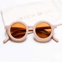 Grech & Co.  Sustainable Children's Eyewear shell  グレッチアンドコー サスティナブル チルドレンズ アイウェア(シェル)
