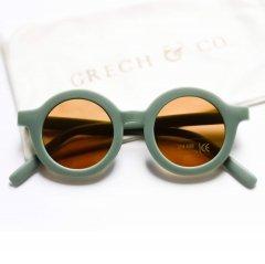Grech & Co.  Sustainable Children's Eyewear fern グレッチアンドコー サスティナブル チルドレンズ アイウェア(ファーン)