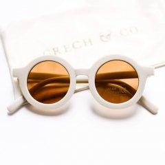 Grech & Co.  Sustainable Children's Eyewear buff グレッチアンドコー サスティナブル チルドレンズ アイウェア(バフ)