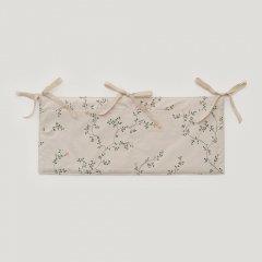 Garbo&Friends Botany Bed Pocket ガルボアンドフレンズ ベッドポケット(ボタニー)