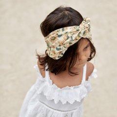 Louise Misha Baby Headband Yuriria Cream Flowers ルイーズミーシャ ヘアバンド(クリームフラワー)