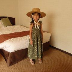 Rylee + Cru daisy ivy smocked dress ferm ライリーアンドクルー デイジープリントスモックドワンピース(ファーン)