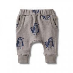 Wilson and Frenchy French Terry Slouch Pant Mighty Eagle ウィルソン アンド フレンチー スウェットパンツ(マイティイーグル)