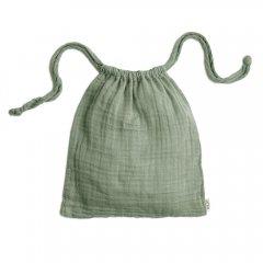 Numero74 NANA SWADDLES BAG Sage Green ヌメロ74 ナナスワドル バッグ(セージグリーン)