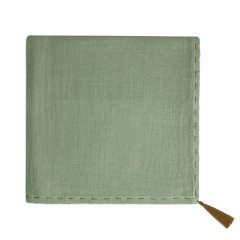 Numero74 NANA SWADDLE Sage Green ヌメロ74 ナナスワドル おくるみ(セージグリーン)