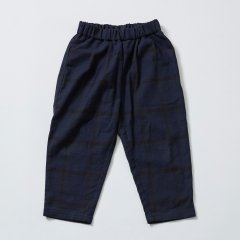 EAST END HIGHLANDERS Pajamas Lounge Pants Navy イーストエンドハイランターズ チェックロングパンツ(ネイビー)