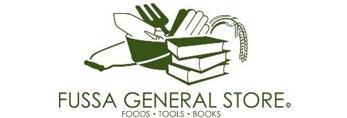 FUSSA GENERAL STORE 道具と日用品のお店