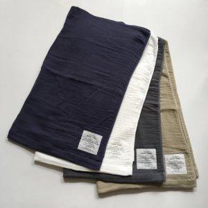 SHINTO TOWEL 2.5-PLY GAUZE TOWEL バスタオル/L