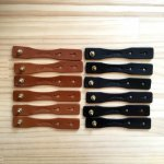 RHYTHMOS HANDCRAFTED LEATHERS(LEFTOVER) Cord Clip