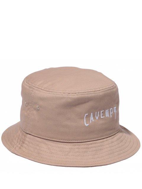 06066146e CAVEMPT BUCKET HAT - SUNVELOCITY