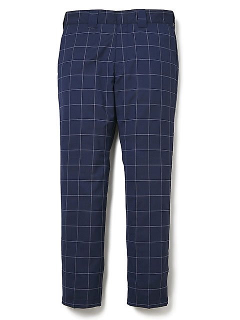"""10/L DICKIES TAPERED FIT PANTS """"..."""