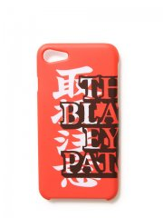 LABEL IPHONE CASE (7 / 8)