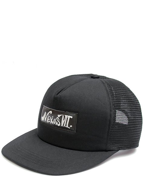 MIL. MESH CAP