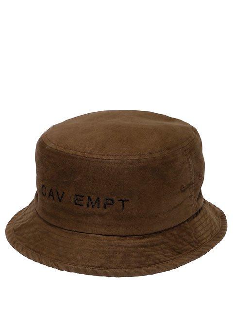 b8d847b12 CAV EMPT BUCKET HAT - SUNVELOCITY