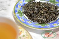 ダージリン紅茶ファーストフラッシュ2016オーガニック ジュンパナ茶園