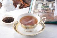 和服、着物の似合う日本女性に人気の上品なヌワラエリア紅茶(リーフ・500g・アルミパック入)
