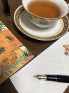 世界三大紅茶・紅茶の王様ダージリン紅茶業務用パック(リーフ・100g・アルミパック)