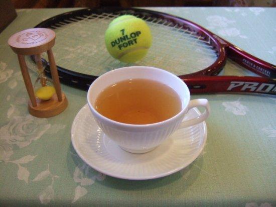 イギリス人が発見したアッサム紅茶(リーフ・100g・アルミパック入)