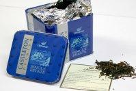 キャッスルトン茶園のオリジナル缶セカンドフラッシュ【皇帝】ダージリン紅茶